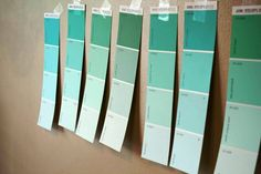 Paint Color Codes Tiffany Blue Colors Coding Programming