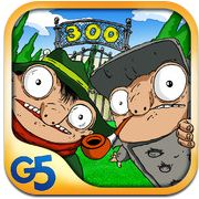 Pilot Brothers for #iOS #iPhone #Apple
