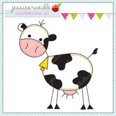 Stick+Figure+Cow   Stick Figure Cow