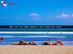 Bounty Hotel Bali - Google+