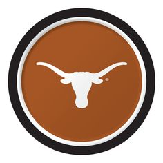 Univ of Texas Austin 9 Inch Dinner Plates/Case of 96 Tags: University of Texas Austin; Dinner Plates; Collegiate; University of Texas Austin Dinner Plates;University of Texas Austin party tableware; https://www.ktsupply.com/products/32786325284/Univ-of-Texas-Austin-9-Inch-Dinner-PlatesCase-of-96.html