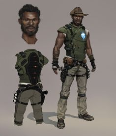 Character concept, character art, concept art, character ideas, character r Character Concept, Character Art, Concept Art, Character Ideas, Character Reference, Character Design Cartoon, Character Design References, Diesel Punk, Star Citizen