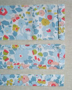Liberty Backpacks   Purl Soho Another A, Purl Soho, Water Balloons, Easy Diy, Simple Diy, Liberty, Backpacks, Quilts, Sewing