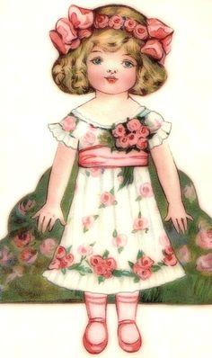 .Little Girl