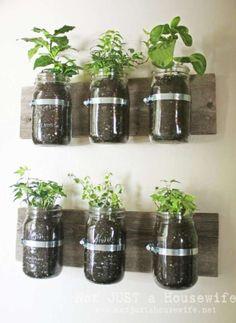 Amazing Versatile Mason Jar Ideas (23 Images)