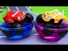 Вспыш и чудо машинки игрушки. Выходка Крушилы! Развивающие мультики про машинки – #Мультикидлядетей - YouTube