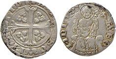 NumisBids: Nomisma Spa Auction 51, Lot 1309 : COMO Azzone Visconti (1335-1339) Grosso da 24 imperiali – Biaggi...