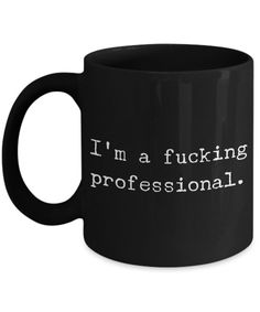 Mugs are made to order and shipped via USPS First Class Mail. Please allow 2 weeks for production time and delivery. The best gifts are both personal and functional and thats why this novelty Funny Coffee Mugs, Coffee Humor, Coffee Quotes, Funny Mugs, Coffee Love, Coffee Shop, Black Coffee Mug, Coffee Coffee, Morning Coffee