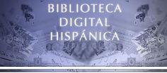 La Biblioteca Digital Hispánica (BDH) es un recurso en línea de la Biblioteca Nacional de España, que proporciona acceso libre y gratuito a miles de documentos digitalizados.