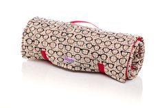 Glasses Boy Nap Mat / Sleeping Mat. Preschool mat, kindergarten mat, day care mat, sleeping bag. With full size minky blanket and built in pillow. Machine Washable. USA Made by Elonka Nichole