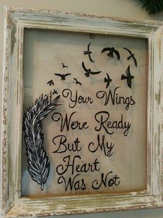 Upcycled picture frame