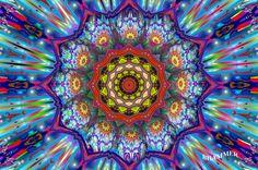 #Kaleidoscope Dream~