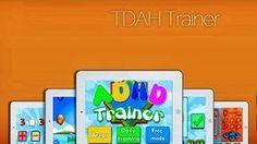 Mis Tdah Favoritas: TRAINER: La aplicación para tratar el TDAH