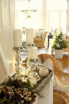 Gorgeous Christmas home tour!
