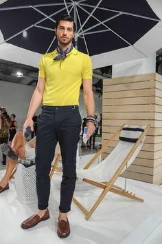 Nautica Spring-Summer 2017 - New York Fashion Week Men's