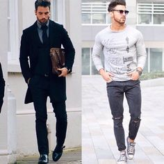 1 or 2? @locavideoz Tag @locamenstyle on your pics for your chance to get featured Contact admin: @angelsoukos Follow: @Locavideoz Follow: @doctors_ig #fashion#swag#style#stylish#swagger#jacket#menshair#pants#shirt#instalifo#handsome#polo#dapper#guy#boy#man#model#tshirt#shoes#menswear#mensfashion#jeans#suit#menstyle#dapperman#dapperstyle#dapperlife#doctor#mensshoes by locamenstyle