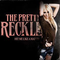 The Pretty Reckless – Cold Blooded | ♪Tune Up♪