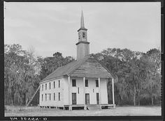 Church, South Carolina