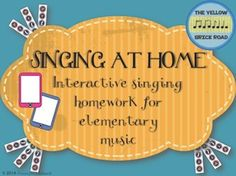 A creative way to get your students to sing at home. Solfa Bracelets, ipod-to-go, gift of music tags, and mind's ear remote. Preschool Music, Music Activities, Teaching Music, Student Teaching, Teaching Ideas, Online Music Lessons, Music Online, Music Classroom, Classroom Resources