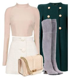 """""""Colors"""" by maripir on Polyvore featuring Chloé, Tory Burch and Rebecca Minkoff"""