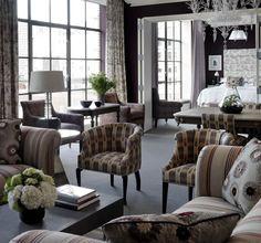 Crosby Street Hotel - Crosby Suites