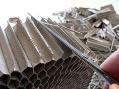 HANDY | ALEANDRO ROMANDINI #eco #paper #handmade #craft #graphic