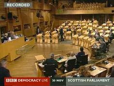 Scotland: Big Win in Parliament a Good Sign for Marriage Equality