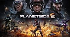 PlanetSide 2 E3 presentation covers all the b - Video Game News, Videos and File Downloads for PC and Console Games at Shacknews.com