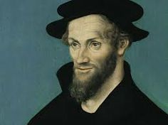 """PHILIPP MELANCHTHON: Nació en Bretten el 16 de febrero de 1497 y cursó estudios en las universidades de Heidelberg y Tubinga. Philipp Melanchthon fue el creador de la palabra psicología para designar la disciplina a la que se refería como de """"el estudio del alma"""". El carácter humanista de Melanchton fue muy resistido por los teólogos luteranos ortodoxos, veteranos de las primera batallas."""