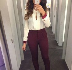 work outfit 4