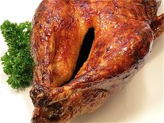 How to Roast a Duck [great tutorial for beginners]