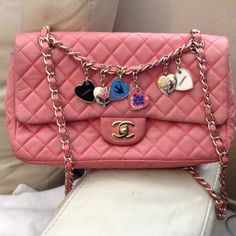 894f3035ada9 Authentic chanel medium flap quilted valentines limited shoulder hand bag  purse #CHANEL #ShoulderBag Quilted
