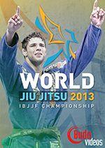 ムンジアル 世界柔術選手権 2013 DVD