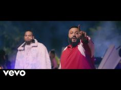 """For his fourth video of the day, DJ Khaled calls on Chris Brown, Lil Wayne and Big Sean for his latest visual """"Jealous. Music Songs, New Music, Good Music, Music Videos, Chris Brown, Big Sean Lyrics, Hiphop, Lil Wayne News, Jealousy Is A Disease"""