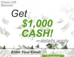 Are you ready to WIN $1,000 Cash?