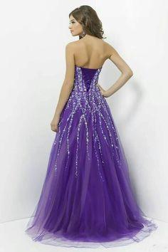 I love the sparklies!