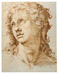 Genius Is Infinite Painstaking Michelangelo