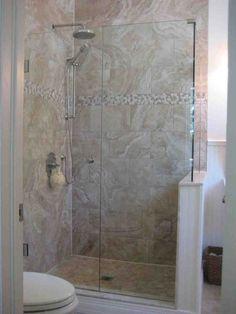 glass shower doors toronto