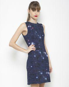 Vestido Veneto - Isabella Giobbi - Coquelux - O jeito smart de comprar chic na internet