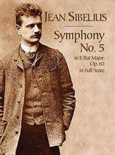 Symphony No. 5 in E-flat Major (Op. 82) (Full Score)