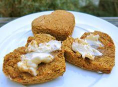 Yam Buttermilk Biscuits