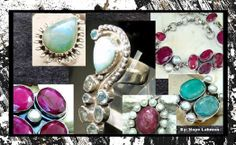 To see all items (not just jewelry) from Orange Poppy Deals, please go to http://stores.ebay.com/orangepoppydeals/