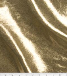 Mystique Fabric Gold 59''Mystique Fabric Gold 59'',