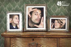 Family Portrait (49/52) | von LEVARWEST