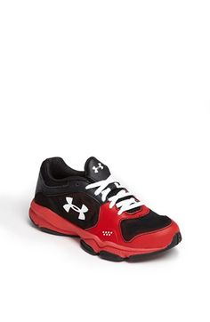 Under Armour 'Micro G® Pulse' Training Shoe (Toddler, Little Kid & Big Kid) available at #Nordstrom