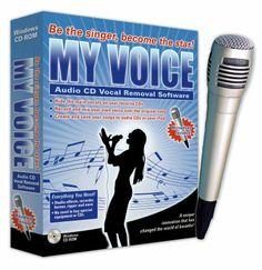 Emedia My Voice Software