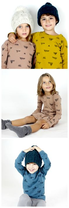 New! lötiekids winter'15 collection