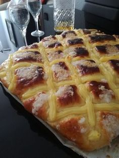 Mexican Sweet Breads, Mexican Food Recipes, Sweet Recipes, Spanish Desserts, Chilean Recipes, Empanadas, Sin Gluten, Cakes And More, Kitchen Recipes