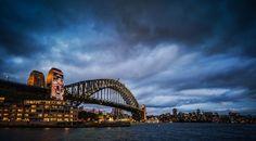Sydney Australia Sydney Harbour Bridge