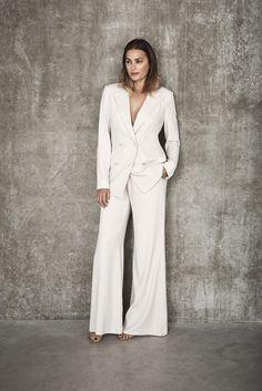 Ageless Style - Yasmin le Bon for Winser London